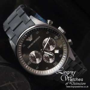 Armani watches around half Price @  Watch Your Wrist and Fulfilled by Amazon