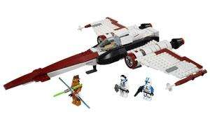 LEGO Star Wars Z-95 Headhunter £20 (RRP £39.99) ASDA INSTORE AND ONLINE from 8am Tuesday 12 November