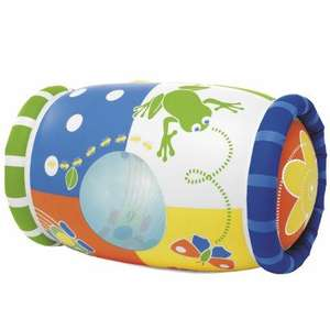 Chicco 27 cm Musical Roller Nursery Toy/Amazon/ Was 8.99 now £5.33