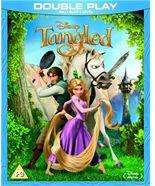 Disney's Tangled Blu Ray £2.99 delivered @ Marketplace Blockbusters