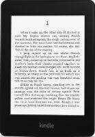 Kindle Paperwhite (Wi-Fi) Waterstones £89 click & Collect