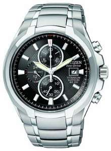 Citizen Men's Quartz Watch CA0260-52E £200.33 (£160.26 with voucher) @amazon.co.uk