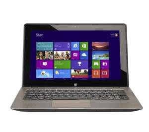 "ADVENT Tacto 11.6"" Touchscreen Laptop @ Curry's £279.99"