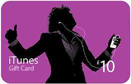 20% off iTunes vouchers @ superdrug