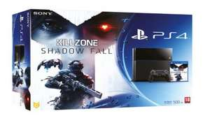 PS4 Killzone Bundle with one controller £375 @ Tesco Direct