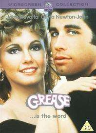 Grease DVD £3.00 @ Sainsburys Entertainment.