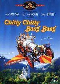 Chitty Chitty Bang Bang (1968) DVD £3.00 @ Sainsburys Entertainment.