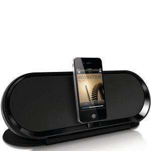 Philips DS7650/10 Rechargeable iPod dock at £29.99 on The Hut