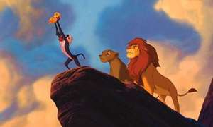 The Lion King (Diamond Edition) Blu-Ray  - Pre-Owned £2.99 Delivered @ Blockbuster Marketplace