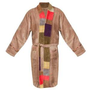 Doctor Who & Torchwood dressing gowns for £13.49 (was £49.99) delivered @ internetgiftstore