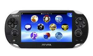 PS Vita Wi-Fi pre-owned (refurb) 12 month warranty £99 @ Tesco Outlet
