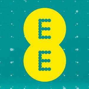 Free £5 Amazon Voucher for 4G EE customers