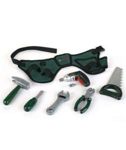 Kids Bosch Tool Belt £14 or £11.20 with 20% code ELC