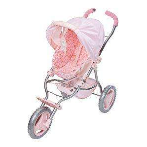 Baby Annabell 2 in 1 doll stroller instore at Asda - £25