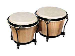 "Bongo Set Tunable 6"" & 7"" £15.99 @ Lidl (From 18/11/03)"