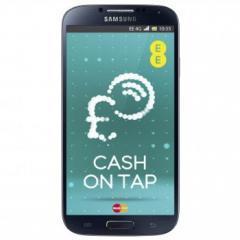 EE Cash On Tap - Free £10