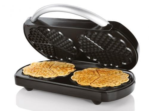 Waffle Maker £16.99 @ LIDL