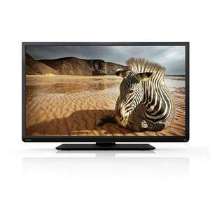 Toshiba 32 inch HD Ready Freeview LED TV £179.99 @ Play.com Sold by Hughes Direct