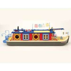 Sylvanian Families Canal Boat £24.99 @ Argos