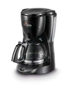 De'Longhi ICM2B 10-Cup Filter Coffee Maker - £12.99 @ Amazon