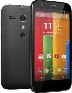 Motorola Moto G SIM-FREE 8GB-£135 16GB-£159.99 @ Amazon - 8GB In Stock