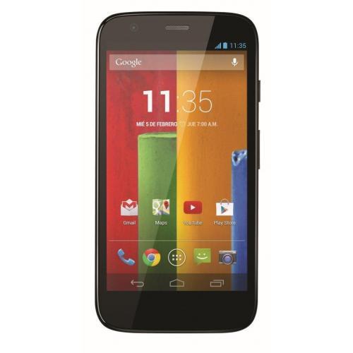Motorola Moto G 8GB £99.00, 16GB £129 at Tesco Direct