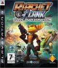 Ratchet and Clank: Tools of Destruction [PS3] from SoftUK - £22.99 (+2% Free Fivers)
