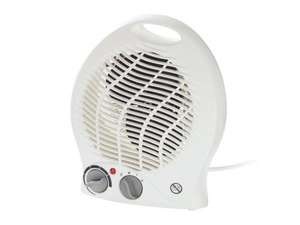 Fan Heater £9.99 @ Lidl from 18th Nov