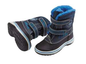 Kids' Winter Boots £8.99 @lidl