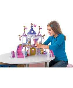 My Little Pony Wedding Castle £14.99 @ Argos
