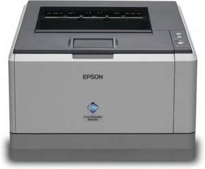 BACK IN STOCK Epson laser printer over £100 saving Aculaser M2000D was £207.77 now £105.60 inc postage direct from Epson