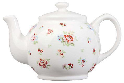 ** Cath Kidston Sprig Teapot now £10.50 @ John Lewis **