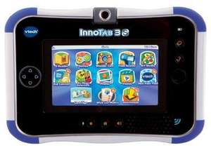 VTech InnoTab 3S £47.93 (Amazon)