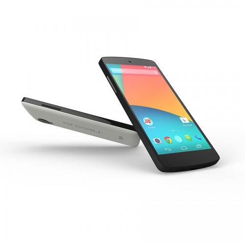 NEXUS 5, Free Handset £22.50pm 500 mins unlimited texts + data £540 @ phones.co.uk