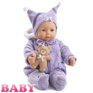 Baby Piccolina Doll  £16.99 +£3.99 delivery @ home bargains