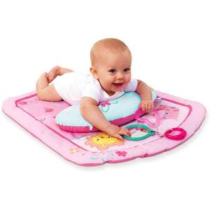 Bright Starts Prop and Playmat £3.25 @ Tesco instore