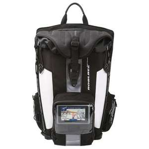 Boblbee Megalopolis Motorcycle Backpacks and tank bags £119.97 @ sportsbikeshop