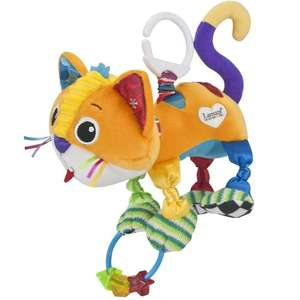Lamaze Mittens the Kitten £6.11 Delivered @ Amazon/K-Direct