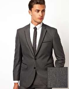 Mens suit primark @ ASOS £29 free delivery
