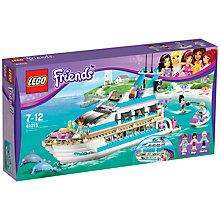Lego friends dolphin cruiser 41015 - £43.20 @ John Lewis