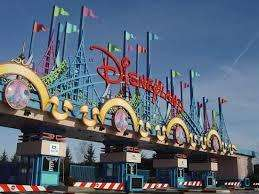 Disneyland paris, eurostar, half board, 2 nights, family of 4. £569.10