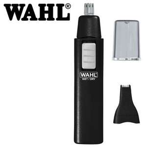 Wahl nasal trimmer only £1.99 at Home Bargains
