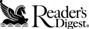Free Copy Of Readers Digest Worth £3.79