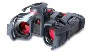 Spy Gear Night Vision Goggles With Light.  £9.97 - Collect from Store @ Asda