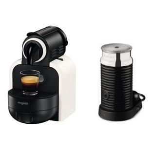 Nespresso Coffee Machine and Aeroccino and £70 Nespresso voucher: for £99.95 @John Lewis