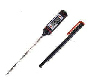 Digital kitchen probe thermometer £2.75 with free delivery @ universal gadgets