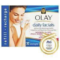 Selected Olay skincare reduced and BOGOF @ Tesco online £1.24