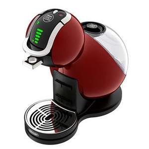 Automatic Nescafe Dolce Gusto Melody 3 Red by DeLonghi was £150 NOW £60.75  with CODE JL63 (57.68 with TCB) @ Debenhams + £10 credit for DolceGusto.co.uk