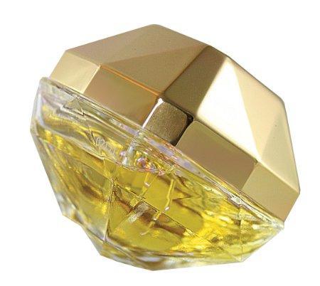 Paco Rabanne Lady Million Eau de Parfum Spray for Women £32.29 @ amazon