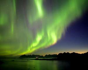 3 nights B&B in Reykjavik, Iceland to see Northern lights inc flights £199 @ bookableholidays